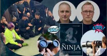 """""""Die Ninja"""""""